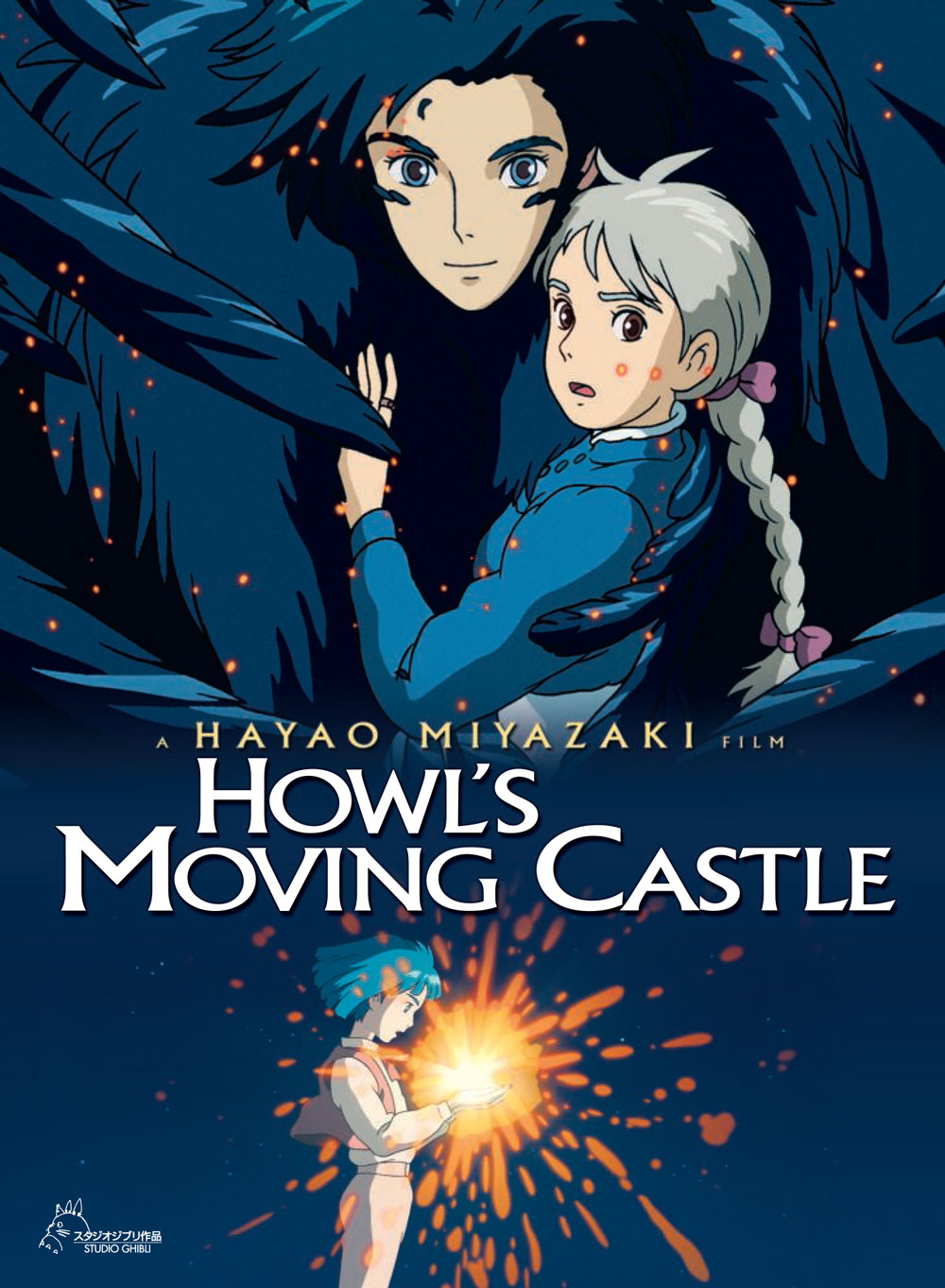 howl s moving castle book reviews