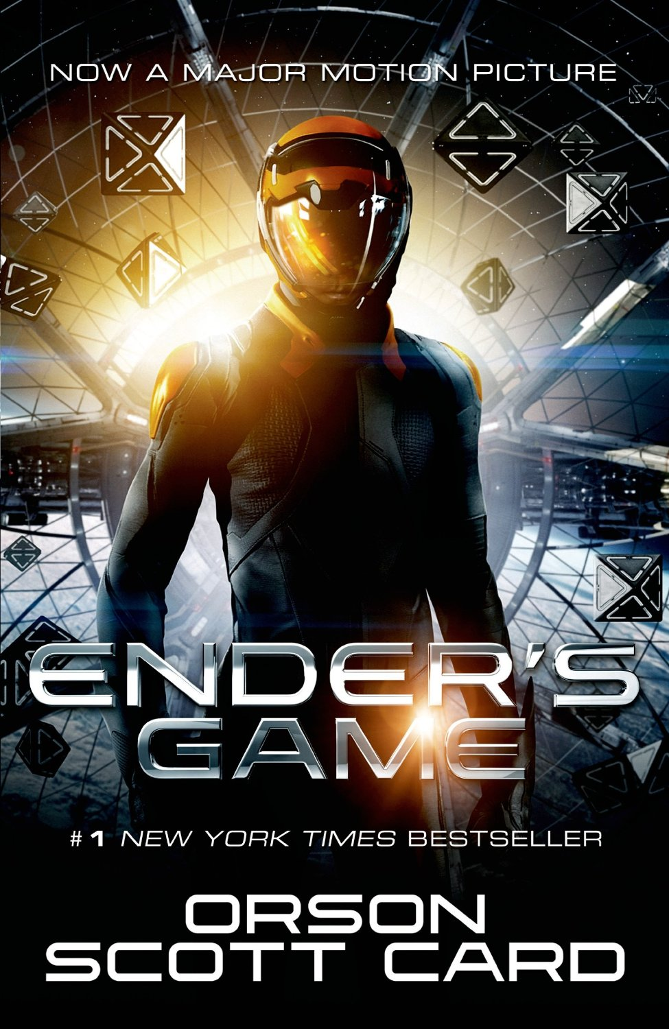 enders game From a general summary to chapter summaries to explanations of famous quotes, the sparknotes ender's game study guide has everything you need to ace quizzes, tests, and essays.