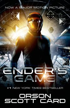 Image result for ender's game book cover